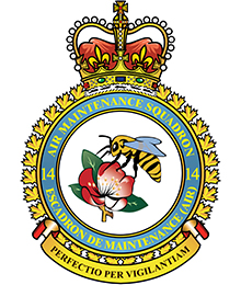 14 Air Maintenance Squadron