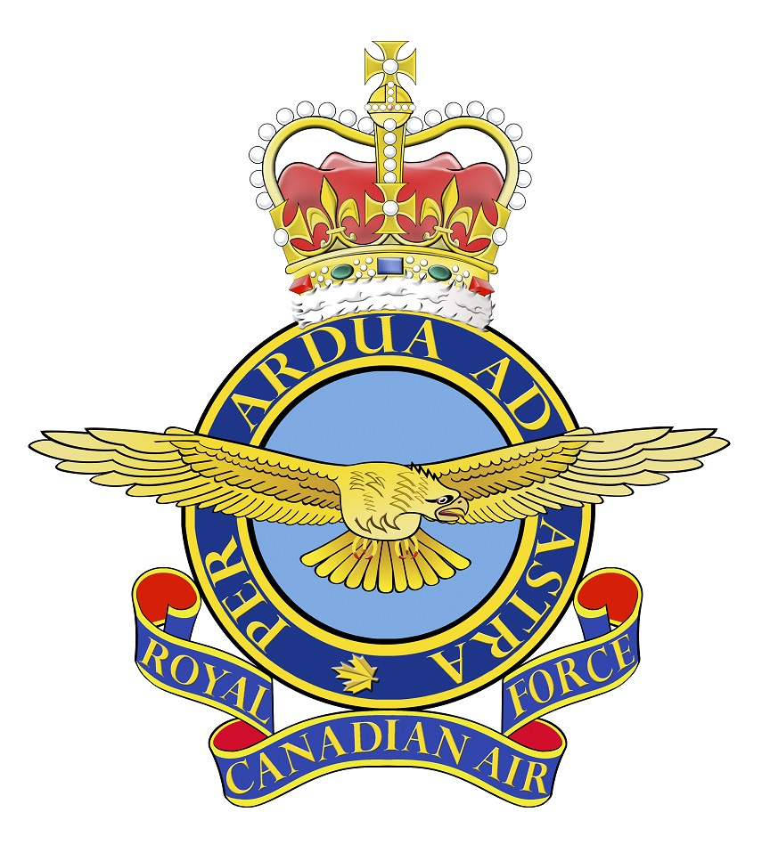 Royal Canadian Air Force Insignia (pre-unification)