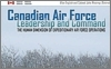 Couverture de Canadian Air Force: Leadership and Command