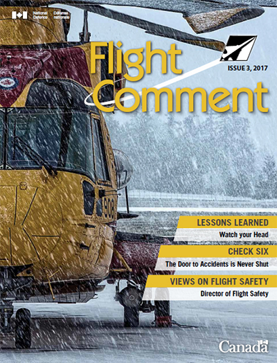 Flight Comment Issue 3, 2017